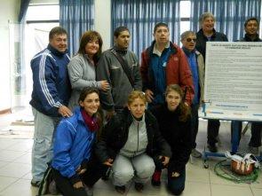 Encuentro de BPC en Colon