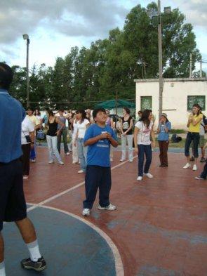 1er Campus Tanti