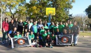 Se realizó con éxito el primer Campus de BPC en Cañada de Gómez - Santa Fé