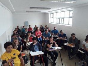 El día 11 de Octubre, se realizo en Mar del Plata, capacitación e información del BpC