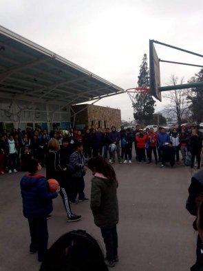DISERTACION Y TALLER DE BPC EN SALTA